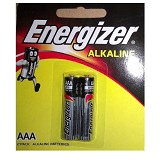 ENERGIZER Advanced Formula Alkaline E92 AAA BP2 [579-6624] - Battery and Rechargeable